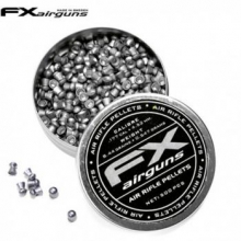 FX Air Rifle Pellets - .177 -8.44gr