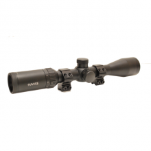 Hawke Fast Mount 3-9x50 (mil dot) Scope