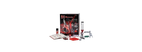 Hornady Lock n Load Classic Kit