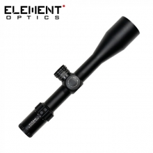 Element Optics Titan 5-25X56 FFP EHR-1C MOA