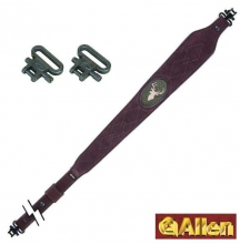 Allen Big Game Suede Rifle Sling