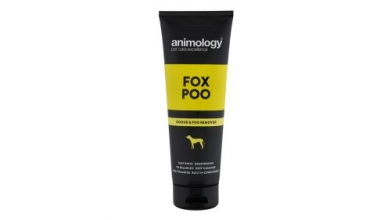 Animology Fox Poo Shampoo