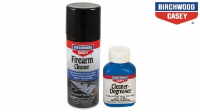 Birchwood Casey Firearm Cleaner Degreaser