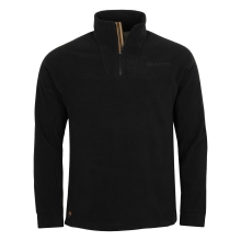 Beretta Half Zip Fleece Black