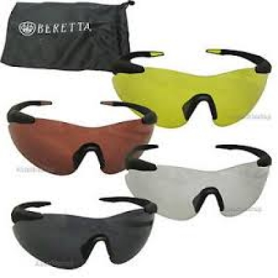 Beretta Challange Glasses