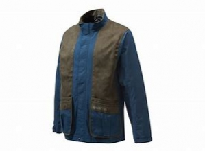 Beretta Sporting Teal Jacket - Blue