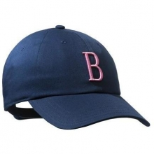 Beretta Big B Cap - Blue and Pink