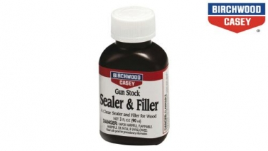 Birchwood Casey Stock Sealer and Filler
