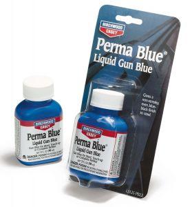 Birchwood Casey PERMA BLUE PASTE Air Gun Shotgun Blue Blueing