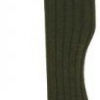 Bisley No16 Stockings - Olive/Mustard image 1