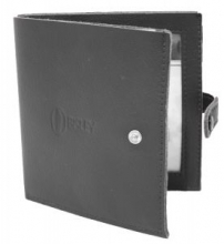 Bisley Leather Certificate Holder