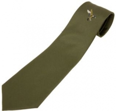 Bisley Single Duck Tie