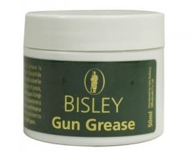 Bisley Gun Grease - 50ml