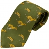 Bisley Hounds and Hares Tie image 1