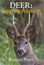 Deer: Sporting Answers By Richard Prior