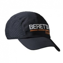 Beretta Team Cap - Black