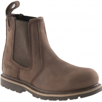 Buckler Safety Dealer Boot