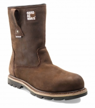 Buckler Safety Rigger Boot