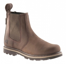 Buckler Non-Safety Dealer Boot