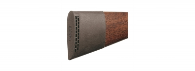 Butler Creek Slip on Recoil Pad - Brown
