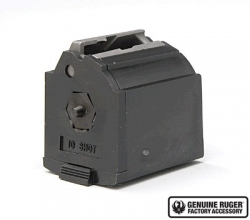 Ruger BX-1 .22LR 10 Round Rotary Magazine