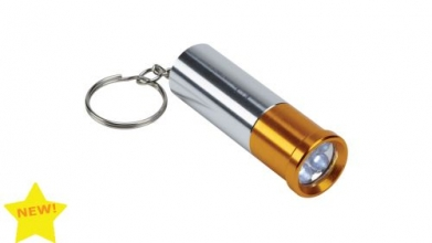 Cartridge Keyring Torch