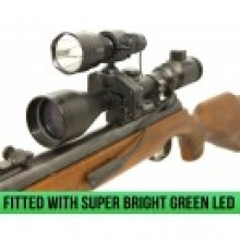 Cluson Green Eye Gunlight