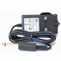 Cluson Mains Charger - 6mm Jack Plug
