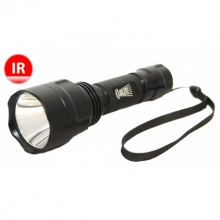 Cluson Sneakybeam Infra Red Torch