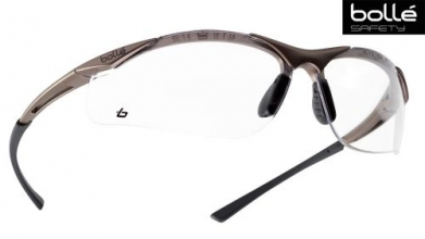 Contour Lens Glasses by Bolle