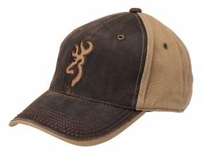Browning Flint Brown Cap