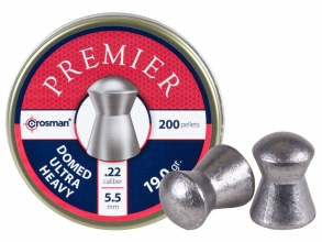 Crosman Premier Domed Ultra Heavy Pellets
