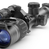 Pulsar Digex N450 Night Vision Rifle Scope image 1