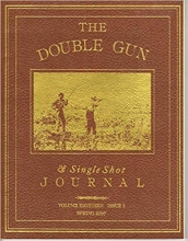 The Double Gun & Single Shot Journal