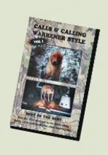 Calls and Calling Volume 1