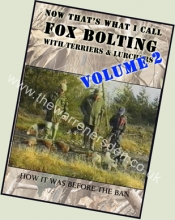 Now That's What I Call Fox Bolting - Vol 2