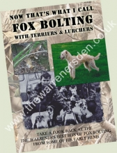 Now Thats What I Call Fox Bolting