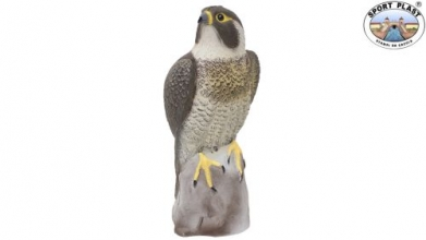 Falcon Decoy