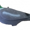 Flocked Pigeon Decoy image 1