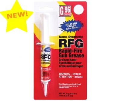 RFG Rapid Fire Gun Grease 0.44oz by G96