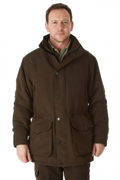 Sherwood Forest Gadwall Jacket
