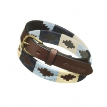 Pampeano Polo Belt - Sereno