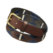 Pampeano Polo Belt - Astro