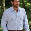 Champion Tattersall Shirt- Blue image 1