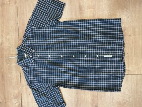Partridge Check Shirts - Green/ Grey