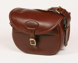 Guardian Leather Cartridge Bag