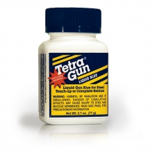 Tetra Gun Liquid Blue (2.7oz)