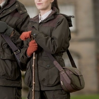 Sherwood Forest Ladies Hardwick Hunting Jacket