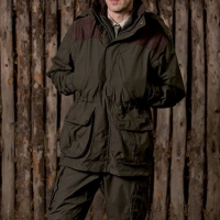Sherwood Forest Men's Hardwick Hunting Jacket