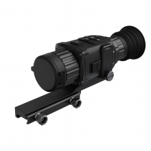HIK Micro Thunder 2.1x35mm Smart Thermal Weapon Scope